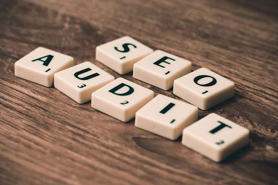 test seo audit